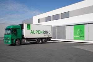 Alpenrind Salzburg Bergheim bei Salzburg